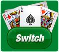 Blackjack switching