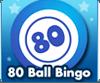 بينغو 80 كرة