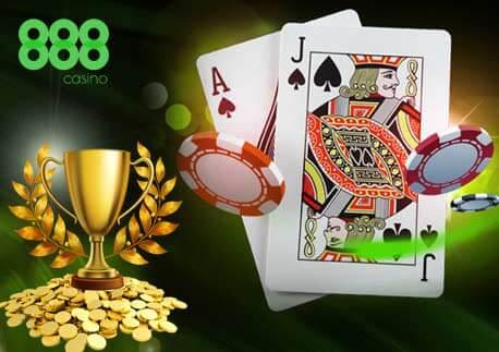 عرض الأربعاء الرابح (Winning Wednesday) من كازينو 888