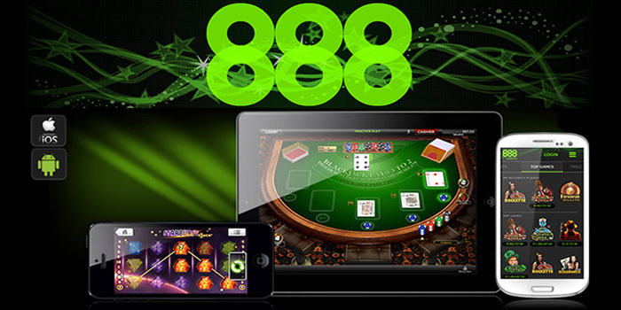 888 Casino Mobile for Arab Players