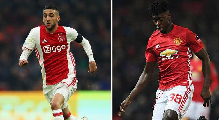 Ajax vs Manchester United Prediction, Preview and Betting Tips – 24 May 2017