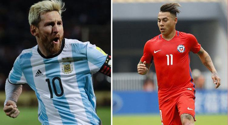التقييم والتوقعات ونصائح المراهنات عن مباراة الارجنتين ضد تشيلي