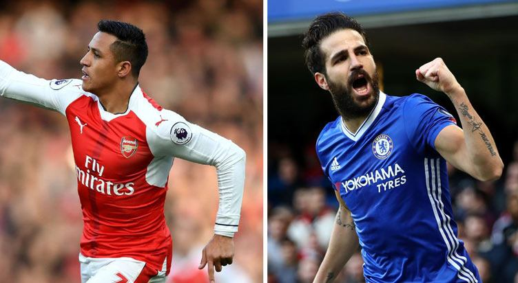Arsenal vs Chelsea Prediction and Betting Tips – FA Cup Final 2017