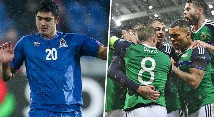 توقعات ونظرةٌ مسبقةٌ وتعليمات ونصائح الرهان لمباراة منتخبي أذربيجان ضد أيرلندا الشمالية