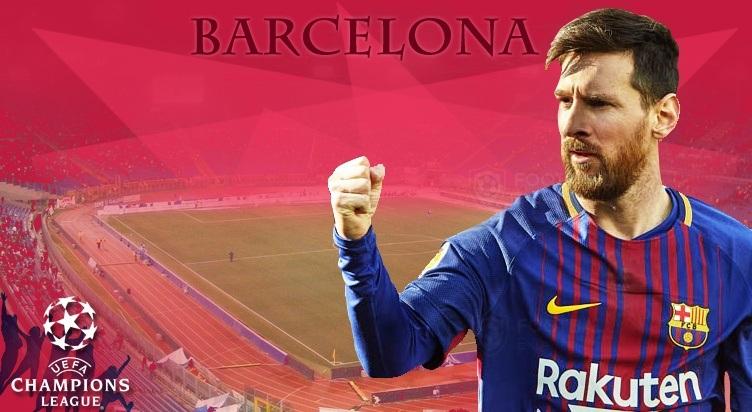 Roma Vs Barcelona Prediction 10 Apr