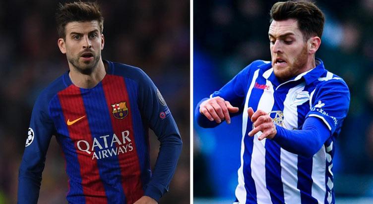 كأس ملك إسبانيا: برشلونة ضد ديبورتيفو ألافيس