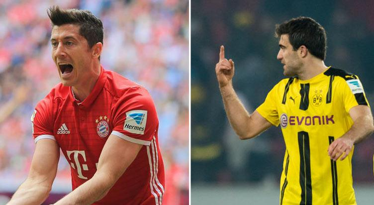Bayern Munich Vs Borussia Dortmund Prediction, Preview & Betting Tips