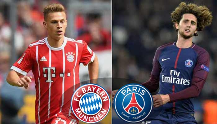 Bayern Munich vs PSG Prediction 21 Jul 2018