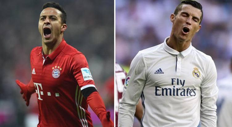 توقعات ونصائح المراهنات وتقييم مباراة بايرن ميونخ ضد ريال مدريد – سوف تشاركا الاهداف في الجولة الاولى من الدور ربع النهائي لهذا الموسم.
