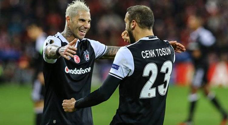 Olympiakos vs Besiktas Prediction & Betting Tips – 09 Mar 2017