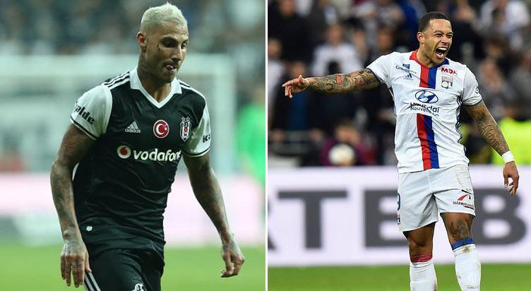 اتحادجمعياتكرة القدمالأوروبية دوري أوروبا: بشكتاش ضد ليون
