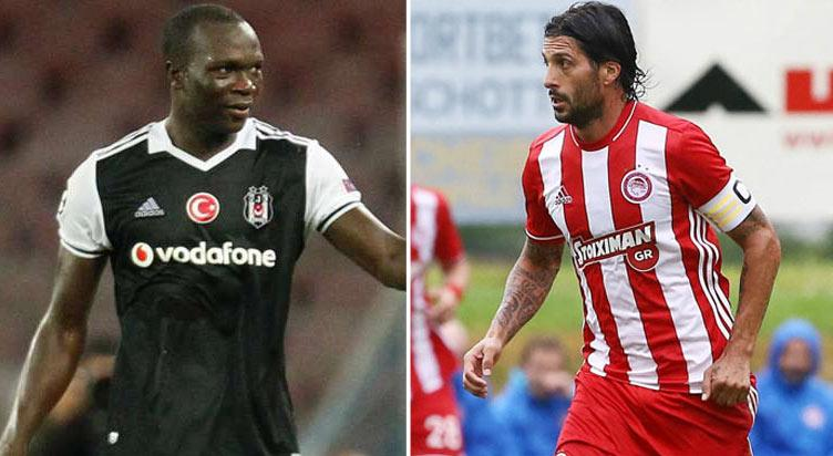 Besiktas Vs Olympiacos FC Prediction & Betting Tips – 16 Mar 2016
