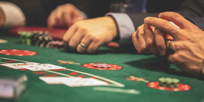 Best Blackjack Bonuses