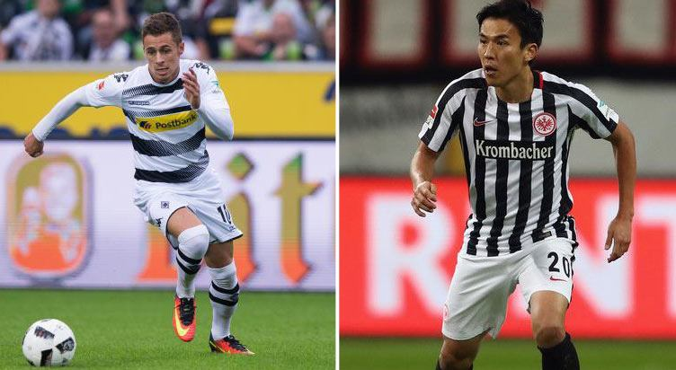 Monchengladbach vs Eintracht Prediction, Preview & Betting Tips