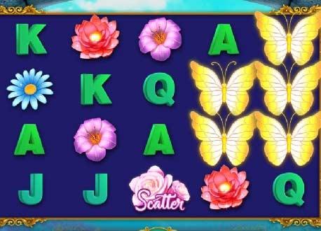 سلوتس باترفلاي ستاكس 2 (Butterfly Staxx 2)
