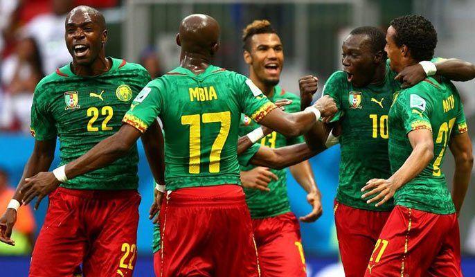 (Cameroon vs Ghana)التقييم والتوقعات لمباراة الكاميرون ضد غانا