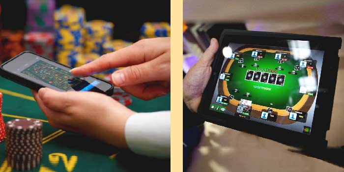 Cash Games vs Poker Tournaments