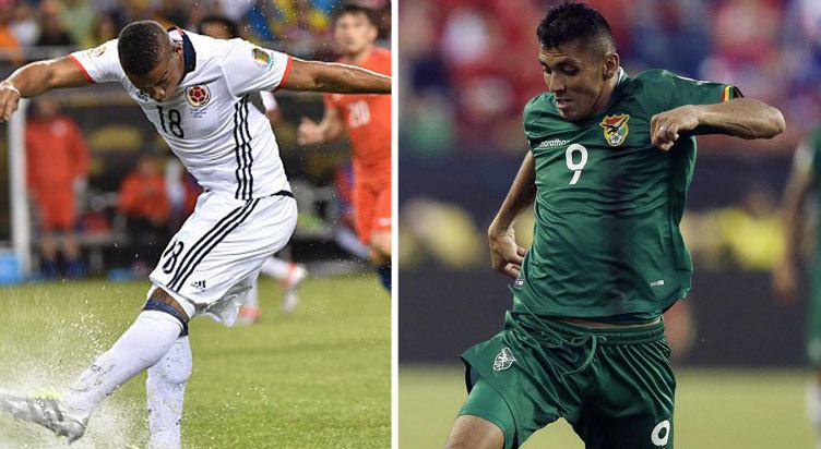 معاينة مباراة منتخب كولومبيا ضد بوليفيا، التوقعات ونصائح الرهان