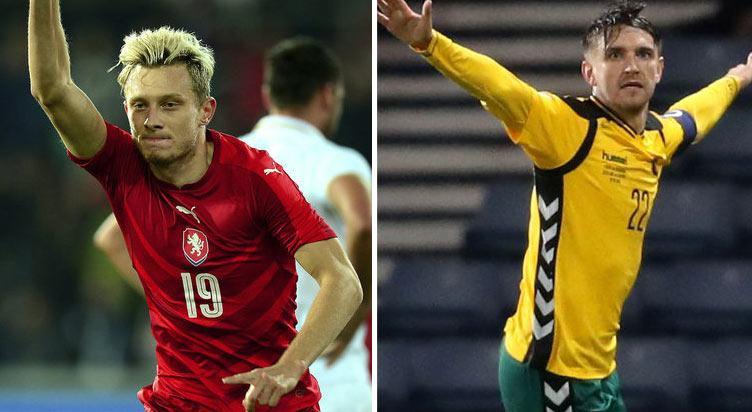تقدير الرهان على مباراة منتخب التشيك ضد منتخب ليتوانيا