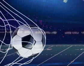 المراهنة على كرة القدم