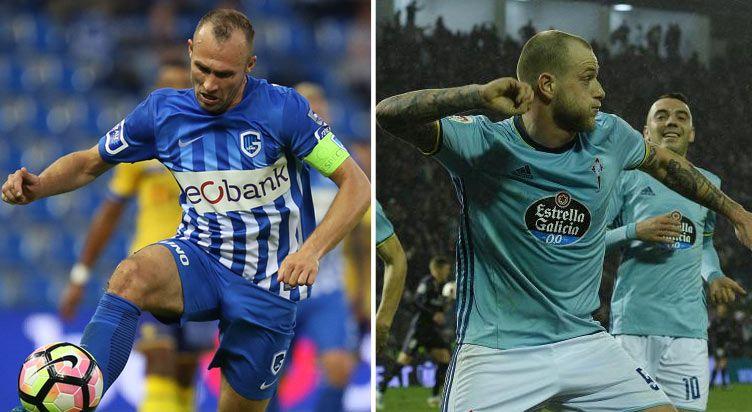 اتحادجمعياتكرة القدمالأوروبية دوري أوروبا: جينك ضد سيلتا فيغو