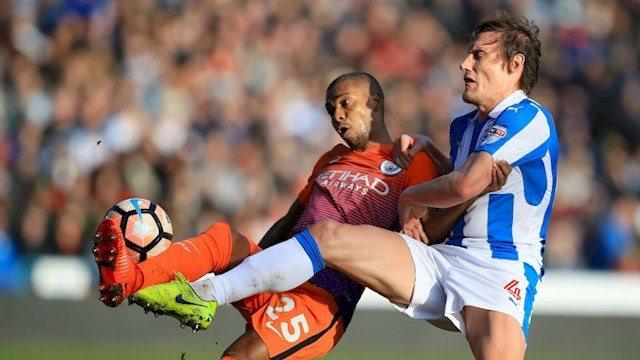 التوقعات لمباراة مانشستر سيتي ضد هدرسفيلد بالاضافة الى نصائح المراهنات وتقييمات المباراة (Manchester City vs Huddersfield)