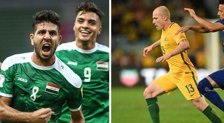 التقييم والتوقعات ونصائح المراهنات عن مباراة العراق ضد استراليا