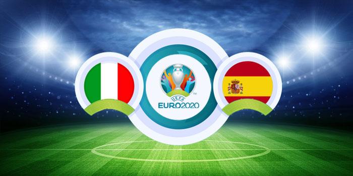 توقعات إيطاليا ضد إسبانيا - بطولة أمم أوروبا 2020
