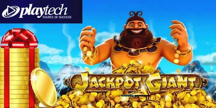 جائزة ضخمة تبلغ 1,7 مليون يورو رُبحت من لعب سلوتس عملاق الجائزة الكبرى (Jackpot Giant)