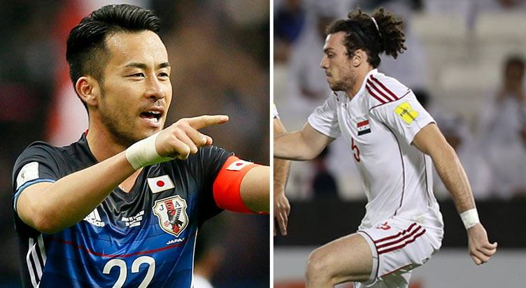 Japan vs Syria Prediction and Betting Tips – 07 Jun 2017
