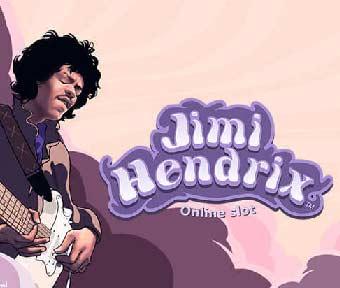 جيمي هندريكس (Jimi Hendrix)