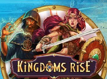 عرض بطاقات الحظ كينغدومز رايز (Kingdoms Rise Lucky Cards)
