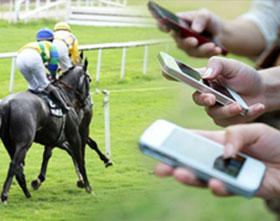 ميزات تطبيق الموبايلنصائح وحيل خاصة بسباقات الخيل المباشرة