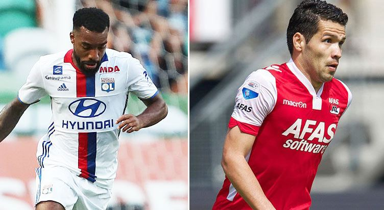 Lyon vs AZ Alkmaar prediction & betting tips – 23 feb 2017