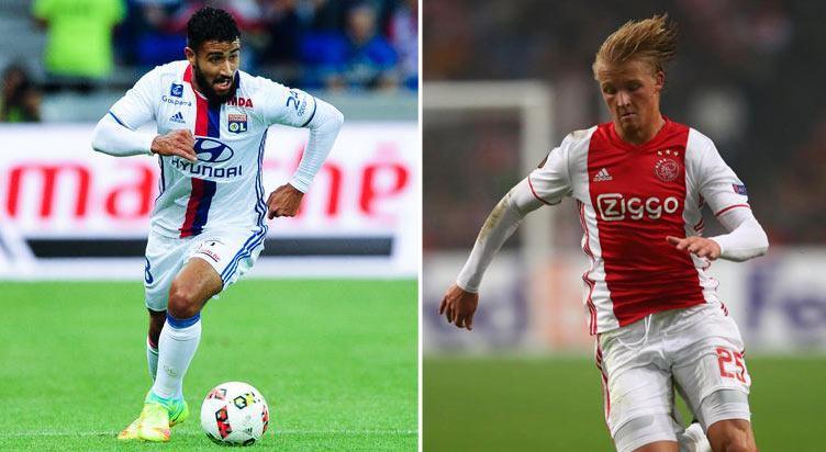 توقعات مباراة ليون ضد أياكس أمستردام وعرض أوليٌ وتعليمات الرهان.