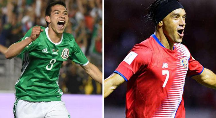 Mexico vs Costa Rica Prediction and Betting Tips – 24 March 2017
