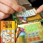 لعبتا بطاقات الحكّ والروليت الجديدتان من مايكروغايمنغ (Microgaming)