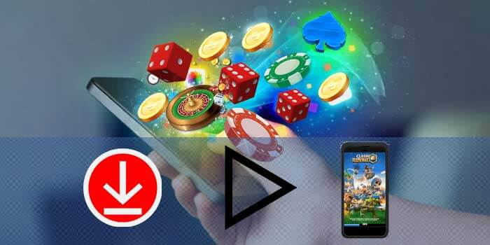Download vs Instant Play vs Mobile Casinos