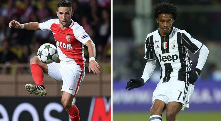 Monaco Vs Juventus Prediction, Preview & Betting Tips – 03 May 2017