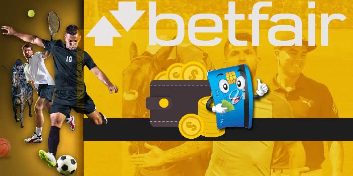 New Withdrawal Function of Betfair