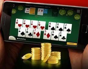 الألعاب النقدية أونلاين