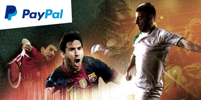 Paypal betting Sites for Arab Players