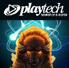 لعبة سلوتس مباشر جديدة كوانتوم بلاك جاك (Quantum Blackjack) من بلاي تك (Playtech)