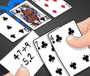 #4 (وهذا يعني أن) البوكر تعتمد بالكامل على الحسابات