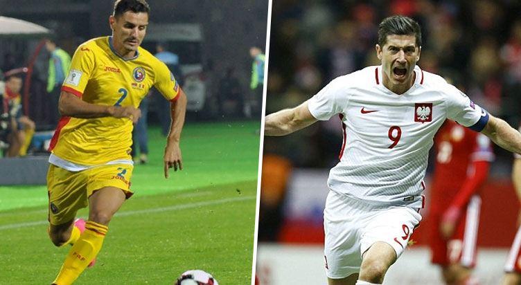 التوقعات لمباراة بولندا ضد رومانيا في تصفيات كأس العالم