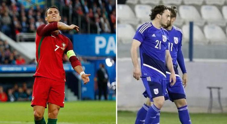 توقعات مباراة مُنتخبي البرتغال ضد قبرص وعرضٌ أوليٌ وتعليمات الرهان