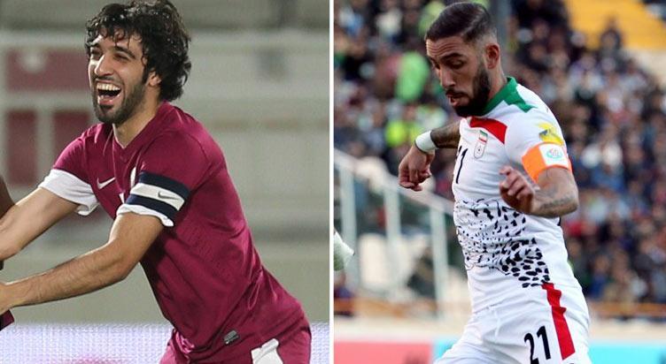 التقييم والتوقعات ونصائح المراهنات عن مباراة قطر ضد إيران