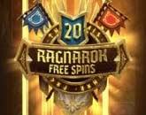 لفات راغناروك (Ragnarok) المجانية