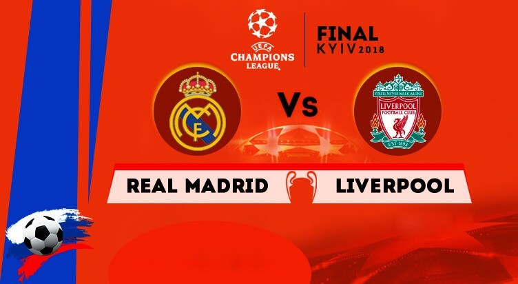 Real Madrid vs Liverpool Final Prediction