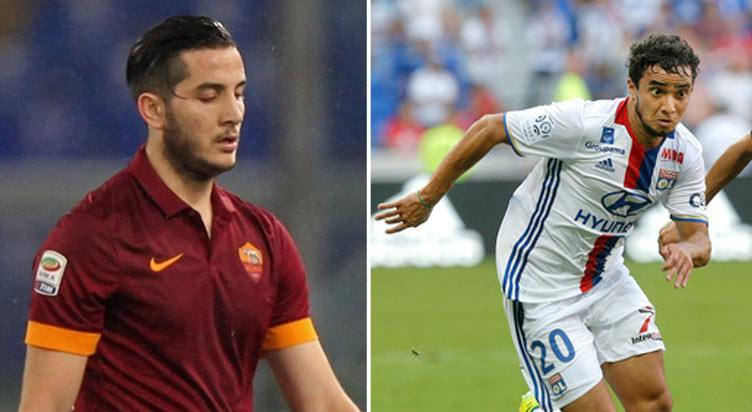 Roma vs Lyon Prediction & Betting Tips – 16 Mar 2017